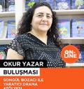 Songül Bozacı ile Yaratıcı Drama Atölyesi-