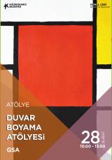 Duvar Boyama Atölyesi