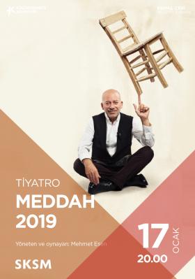 Meddah 2019