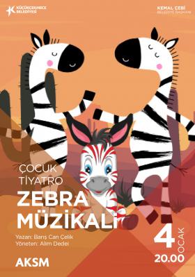 Zebra Müzikali