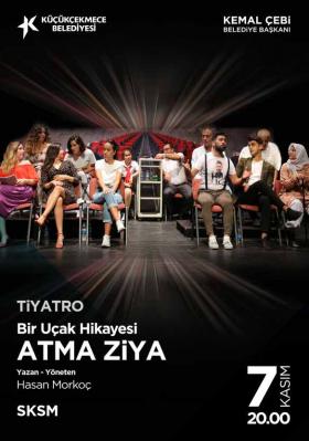 Atma Ziya - Prömiyer