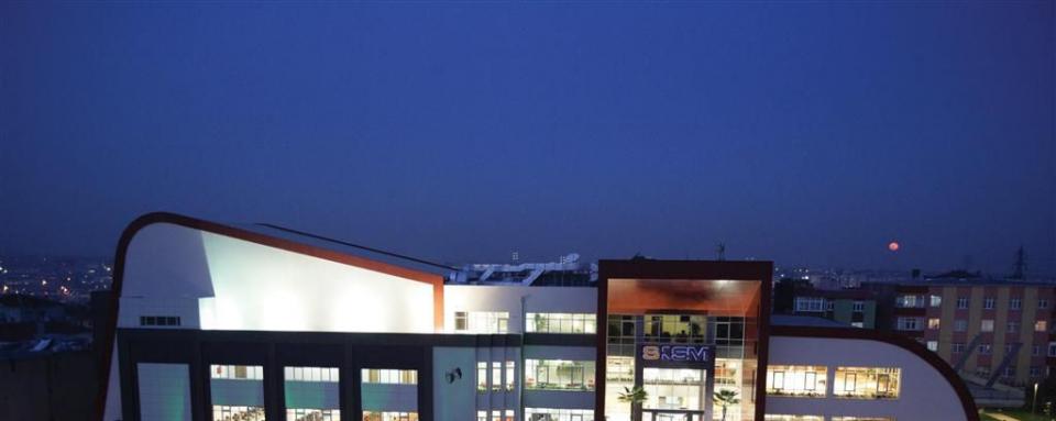 Sefaköy Kültür ve Sanat Merkezi